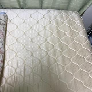 ニトリシングルベッド用マットレス