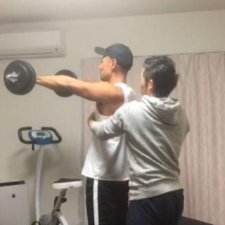 【南森町】オーダーメイドのトレーニング
