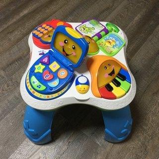 知育玩具 3点セット フィッシャープライス等