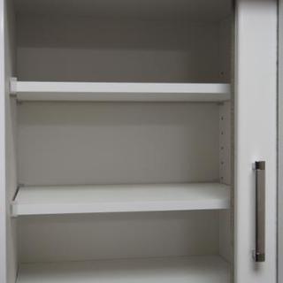 ニトリ 食器棚 (配送料含まず) - 家具