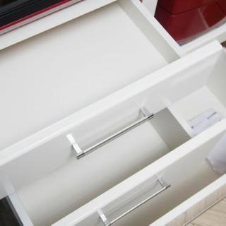 ニトリ 食器棚 (配送料含まず) - 尼崎市