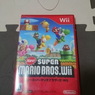 Wii☆スーパーマリオブラザーズ