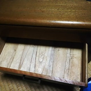 昭和の裁縫箱 − 兵庫県