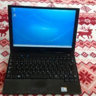 ノートパソコン dell latitude e4200