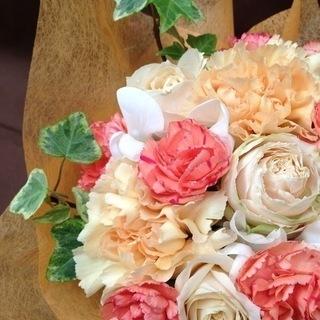 お花に気持ちを込めて…フラワーランド花恋のフラワーギフト