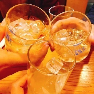 大阪で新たな🍀🍀友達作り🤗✨
