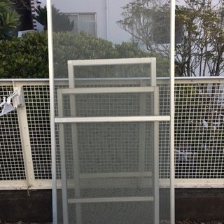 網戸の張替え、洗浄   知多半島の便利屋 ハートフル【常滑市、知...