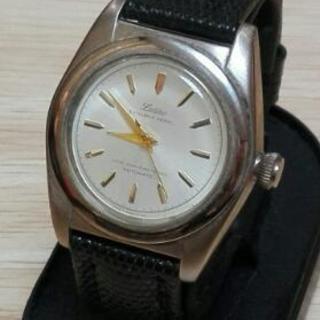 難あり!腕時計(6)APPLAUSEの自動巻き