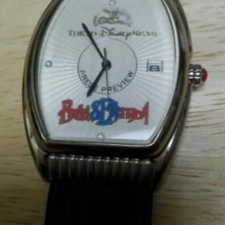 レア品!腕時計(8)TDSのBraviSEAmo!