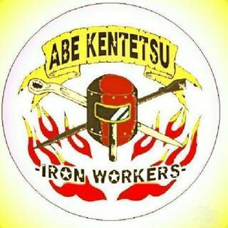 鉄骨工場勤務