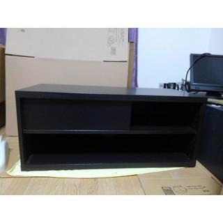 PC搭載テレビ台 (電源左側仕様)