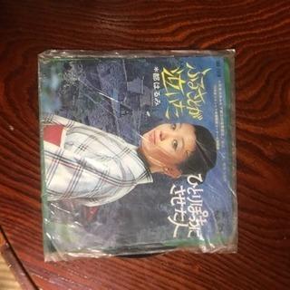 レコード、CD、カセットテープ