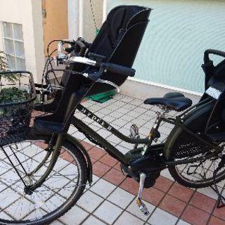 ★お値下げ★電動アシスト自転車