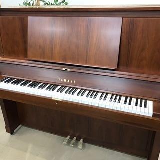 リニューアルピアノ YAMAHA  W101