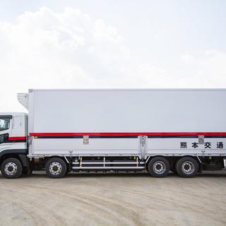 【会社説明会開催】中型トラックドライバー:2t 箱車