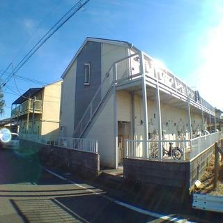 【プラザドゥトレンディ:106】新前橋駅近くのロフト付き1K。家具...
