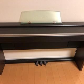 電子ピアノ CASIO Privia PX-700