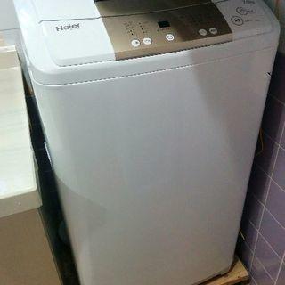 ☆2018年製☆ハイアール 7.0kg 全自動洗濯機