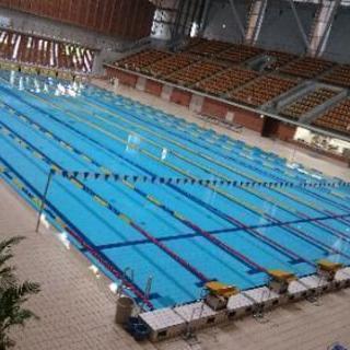 水泳 プライベートレッスン 個人レッスン