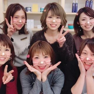 【2018.1月 NEW OPEN】美容師オープニングスタッフ募集!