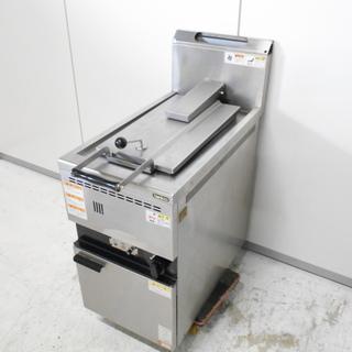 タニコー ガス餃子グリラー TGZ-40S LPガス  【リサイ...