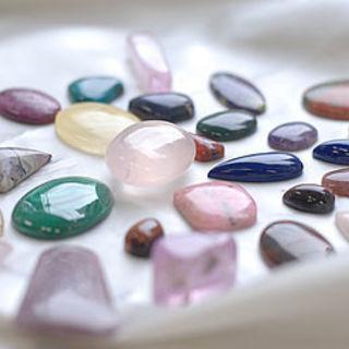 クリスタル/パワーストン/天然石の教室