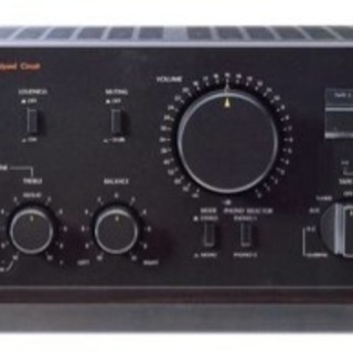 onkyo  A- 819RX  プレミア  激レア