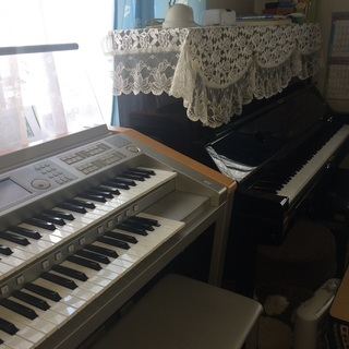 貝塚市jun音楽教室★エレクトーン・ピアノの楽しさを教えます。