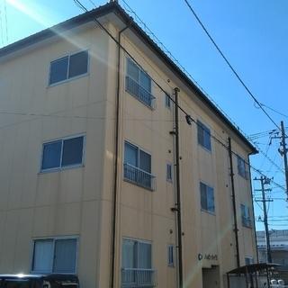 徳島市国府町☆ハッピーハイツ101号室☆