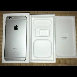 交渉中iPhone6s