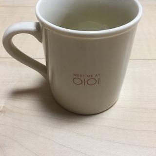 丸井☆新品マグカップ