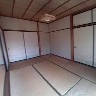 【犬猫可】ご希望で和室をフローリングにリフォームします! 安来 中津町② 貸家 改造自由DIY賃貸 - 不動産