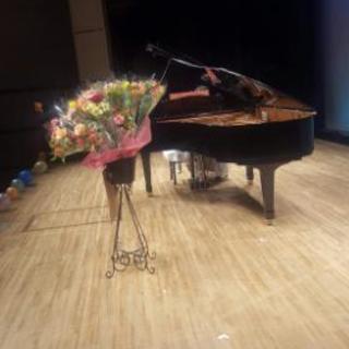 ピアノ教室、音楽教室