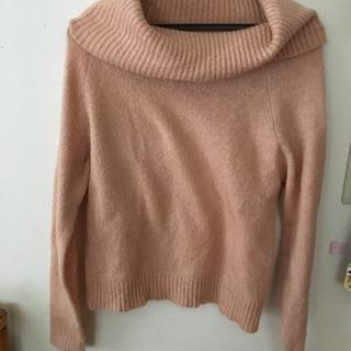 GUセーター2枚組