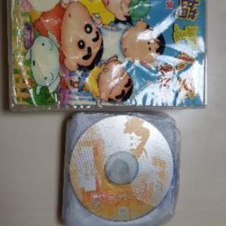DVD24枚クレヨンしんちゃん 中国語