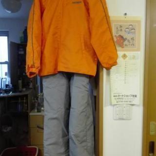 130cmスキーウエア