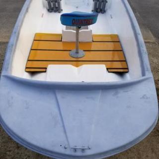 ホープ330 FRPボート 安定抜群!取り引き中