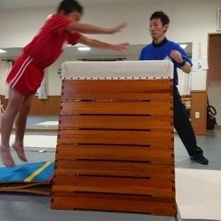 ららぽーと和泉に体操教室OPEN!