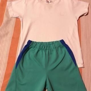 小松市第一小学校の体操服