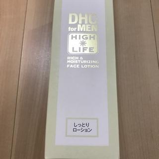 🆕新品未開封 DHCリッチ&モイスチュア フェースローション【D...