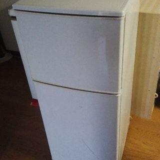 冷蔵庫【ジャンク】