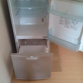 Nationalの冷蔵庫をあげます