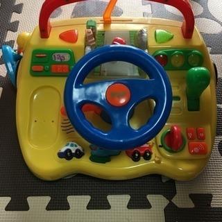 ドライブ おもちゃ
