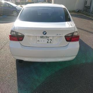 値下げしました❗中古車 売ります!BMW320i