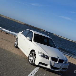 BMW E90 320i Msport 前期