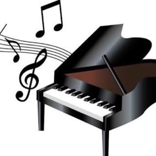 《土日のみ》ピアノ 訪問レッスンいたします♪