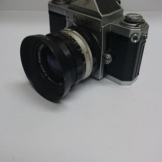 Nikon レトロカメラ ジャンク品?
