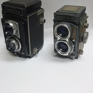 ALPEN FLEX レトロカメラ ジャンク品?