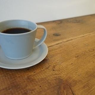 コーヒー6種類飲み比べ!
