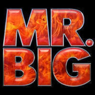 Mr.BIG【エリック】【ビリー】募集!!!
